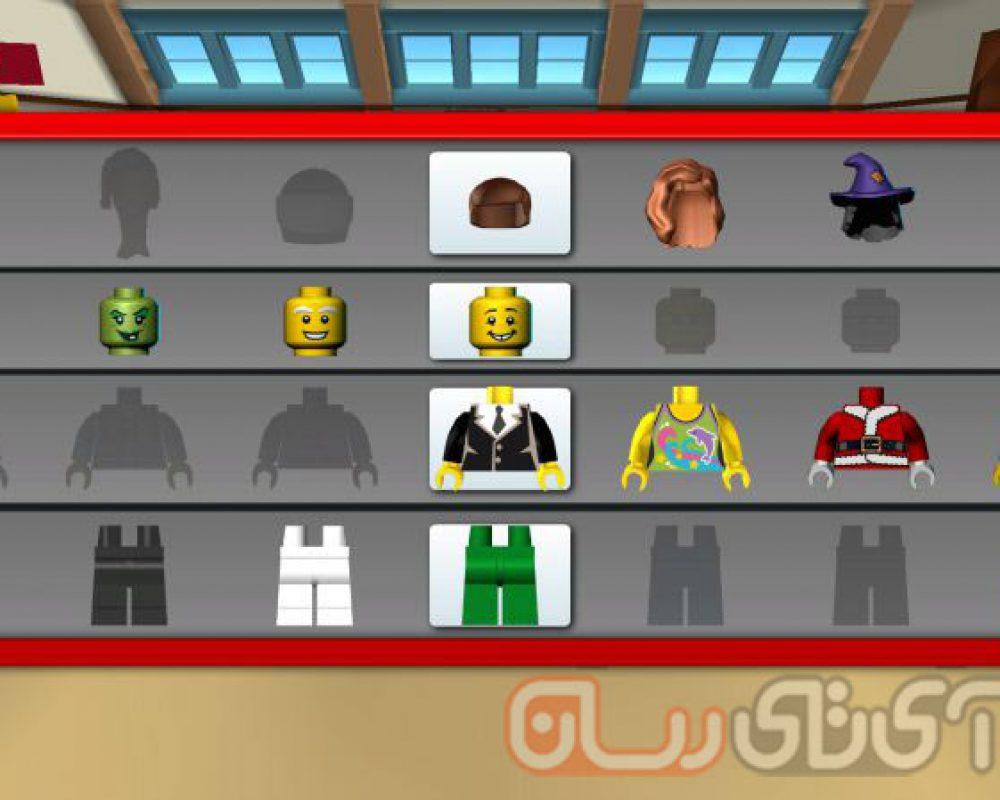 LEGO®-Juniors-7-1000x800 بررسی بازی LEGO® Juniors؛ بساز و بازی کن!