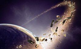 دانشمندان چینی از برنامه لیزر مداری برای از بین بردن زبالههای فضایی رونمایی کردند