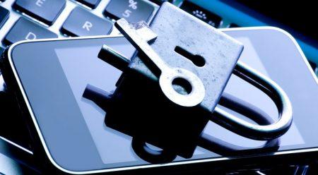 تهدید امنیتی موبایل