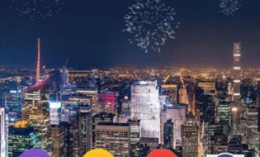 با تم Eve Xperia سونی به استقبال سال 2018 بروید!