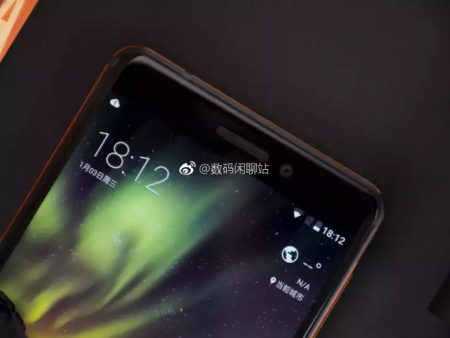 Nokia-6-2018-leaked-images-1-450x338 اولین تصاویر واقعی نوکیا 6 (2018) ساعاتی پیش از رونمایی رسمی منتشر شد