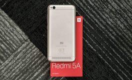 شیائومی بیش از یک میلیون دستگاه ردمی 5A را در کمتر از یک ماه در هند به فروش رسانده است!