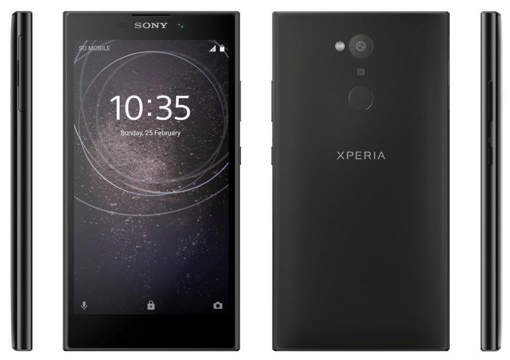 Sony-Xperia-L2 این ۳ گوشی سونی را از بازار بخرید (شهریور ماه 97)