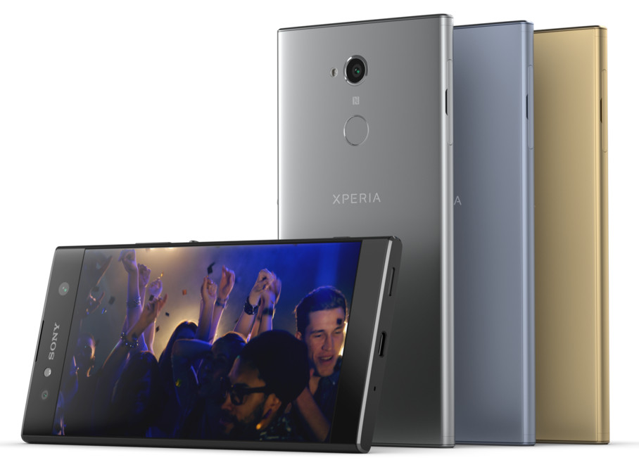 Sony-Xperia-XA2-Ultra-1-1 این ۳ گوشی سونی را از بازار بخرید (شهریور ماه 97)