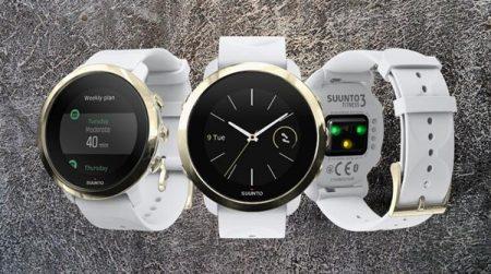 ساعت تناسب اندام هوشمند