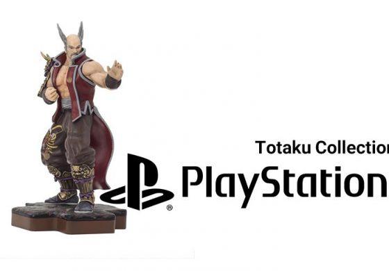 پلیاستیشن خط تولید مجسمههای Totaku را به زودی راه اندازی خواهد کرد