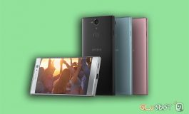 سونی از 3 گوشی اکسپریا XA2، اکسپریا XA2 اولترا و اکسپریا L2 رونمایی کرد!