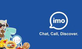 اپلیکیشن پیامرسان imo رکورد 500 میلیون نصب را پشت سر گذاشت!