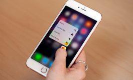 جایگزینی تعدادی از گوشیهای آیفون 6 پلاس معیوب با مدل 6s پلاس توسط اپل
