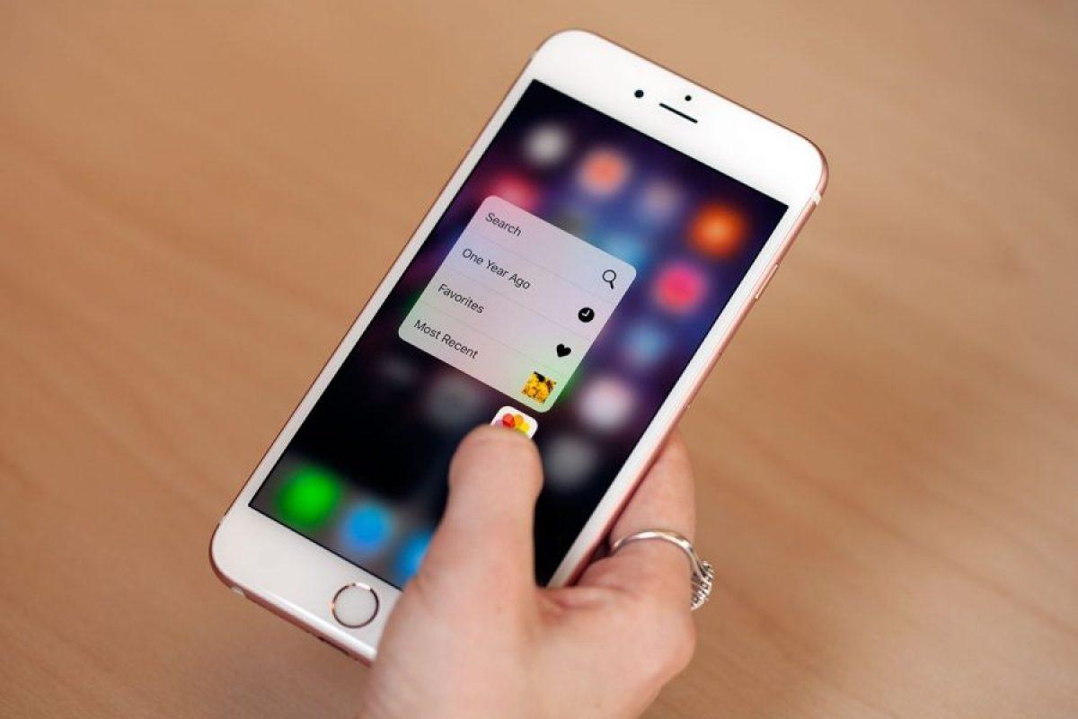 جایگزینی تعدادی از گوشیهای آیفون ۶ پلاس معیوب با مدل ۶s پلاس توسط اپل