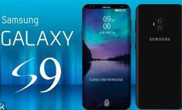 جزییات جدیدی از گوشیهای گلکسی S9 و S9 پلاس سامسونگ منتشر شد