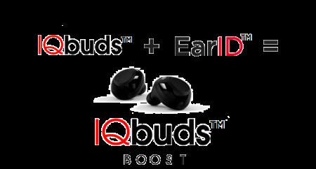 IQBuds Boost