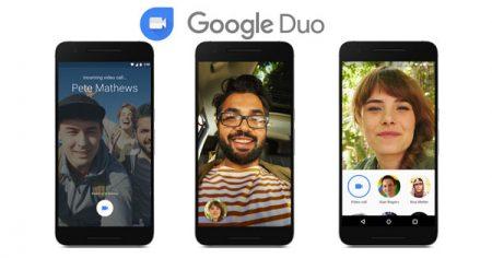 گوگل Duo به شما امکان می دهد حتی با افرادی که این اپلیکشین را ندارند هم تماس تصویری بگیرید