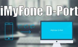 بررسی نرمافزار iMyFone D-Port Pro: از اپل خود بر روی کامپیوتر بکاپ بگیر!