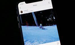 چگونه یک فریم از یک ویدیو را در قالب عکس بر روی اینستاگرام منتشر کنیم؟!