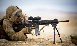 اسلحه هجومی جدید تفنگداران ارتش آمریکا در میدان نبرد را بشناسید!