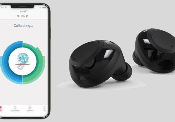 با ایربادهای بیسیم 2018 که قادرند شنوایی شما را بهبود دهند آشنا شوید