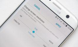 آموزش تغییر چگالی صفحه نمایش در گوشیهای اندرویدی
