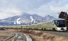 روشی عجیب برای دور کردن گوزنها از قطار در ژاپن!