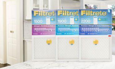 اولین فیلتر هوشمند بلوتوثی هوا در CES 2018 معرفی شد