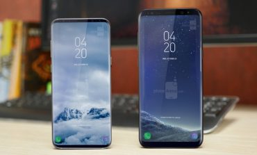 """گلکسی S9 و S9 پلاس از فناوری """"اسکن هوشمند"""" برای بازگشایی قفل صفحه بهره میبرند"""