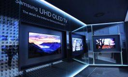 تلویزیونهای 4K امسال سامسونگ مجهز به بیکسبی و SmartThings خواهند شد