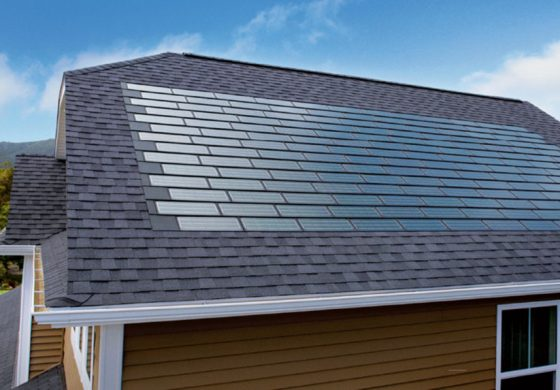 سرانجام کاشیهای سقفی خورشیدی شرکت تسلا به مرحله تولید رسیدند