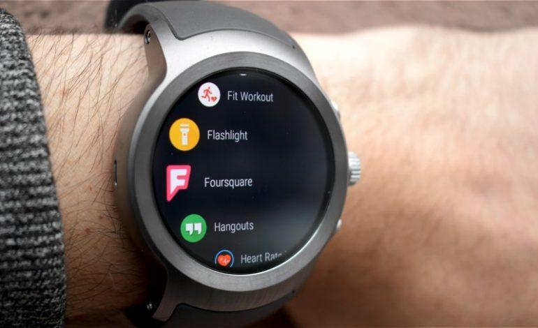گوگل به صورت رسمی بهروزرسانی اندروید Wear 2.8 را عرضه کرد
