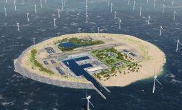 بزرگترین نیروگاه بادی جهان با توانایی تامین نیروی برق شش کشور احداث میشود!