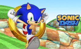بررسی بازی Sonic Dash: یک نوستالژی بیپایان!