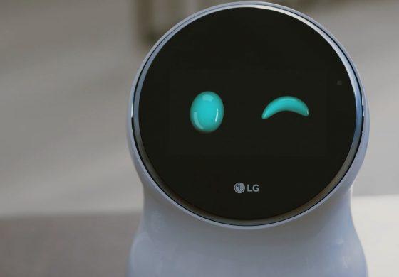 الجی ربات CLOi را در خاورمیانه و آفریقا عرضه میکند