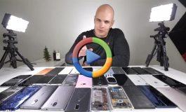 با تعمیرپذیرترین و مستحکمترین گوشیهای دنیا آشنا شوید (ویدیوی اختصاصی)