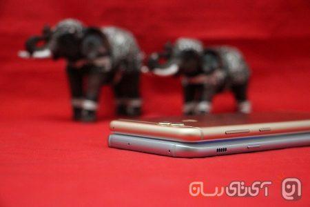 Galaxy-A7-2017-VS-Honor-7X-Mojtaba-7-450x300 مقایسه گلکسیA7 سامسونگ با آنر 7X: بالاردهها!