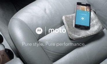 برنامه موتورولا برای تولید اسمارت فونهای بدون حاشیه