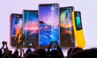 چشمانداز 5 ساله نوکیا: حضور در جمع 5 شرکت برتر تولیدکننده گوشیهای هوشمند!