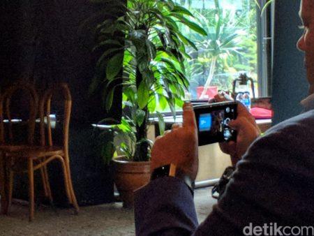 Nokia9-1-450x338 تصاویری از نوکیا 9 در دنیای واقعی منتشر شد!
