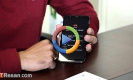 جعبه گشایی از گوشی هواوی P Smart
