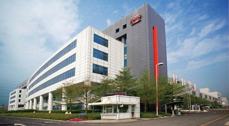 کارخانه TSMC