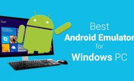 بهترین شبیهسازهای اندروید برای ویندوز 10 (به همراه لینک دانلود)