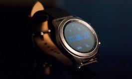 سامسونگ گلکسی Gear S4 احتمالا به اندازهگیر فشار خون مجهز خواهد شد