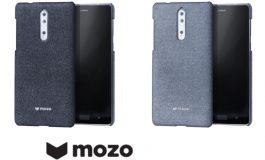 شرکت MOZO دو کاور جالب برای نوکیا 8 عرضه کرد