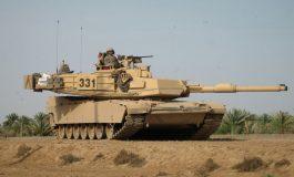 تانکهای ارتش آمریکا به یک سیستم حفاظتی پیشرفته تجهیز میشوند