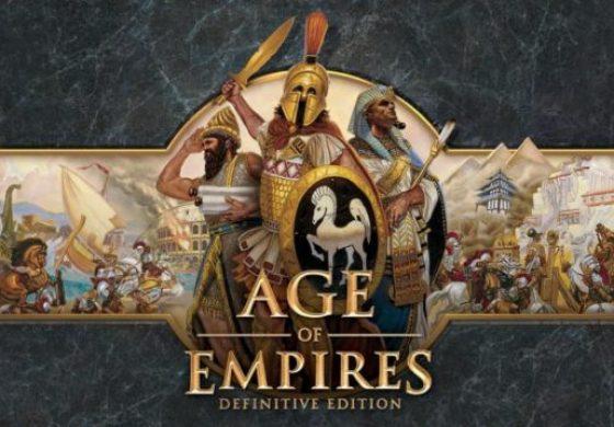 نسخه Definitive Edition بازی Age Of Empires منتشر شد