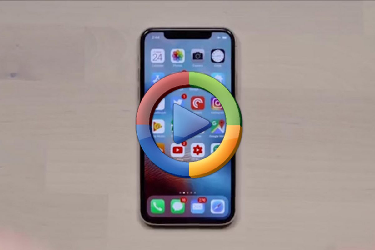 آشنایی با لوازم جانبی آیفون X اپل (ویدئو اختصاصی)