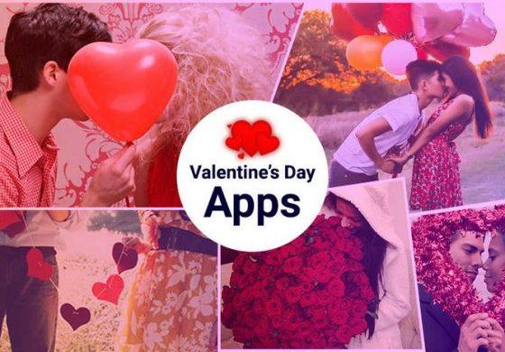 با نصب این اپلیکیشنها بهترین ولنتاین عمرتان را تجربه کنید!
