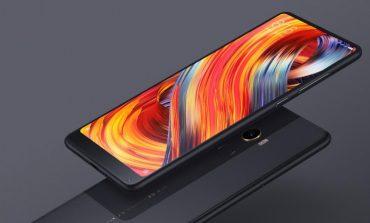افشای مشخصات اسمارتفون شیائومی می میکس 2S به همراه تصویر جدیدی از این گوشی