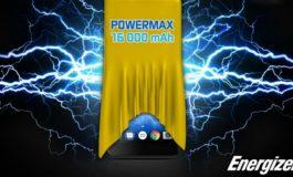 یک تلفن همراه با قدرت باتری باورنکردنی رونمایی میشود
