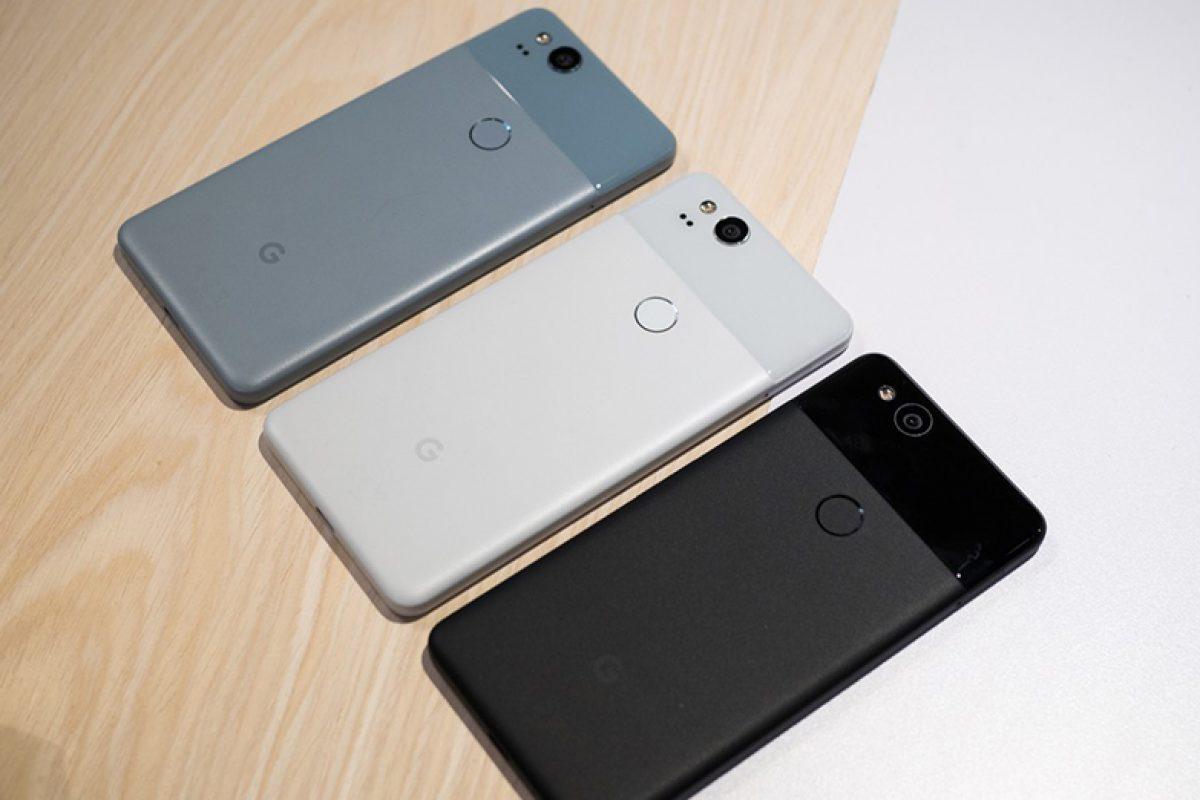 مشکل جدید برای پیکسل ۲ ایکسال گوگل: شارژ سریع گوشی زمانی فعال میشود که دستگاه داغ باشد!