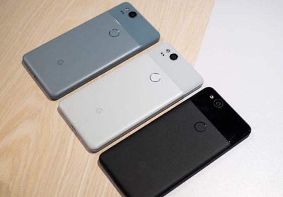 مشکل جدید برای پیکسل 2 ایکسال گوگل: شارژ سریع گوشی زمانی فعال میشود که دستگاه داغ باشد!
