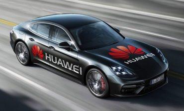 گوشی هواوی میت 10 پرو به لطف تراشه کایرین 970 میتواند راندن یک اتومبیل را فرا بگیرد